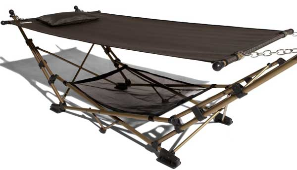 folding-hammock