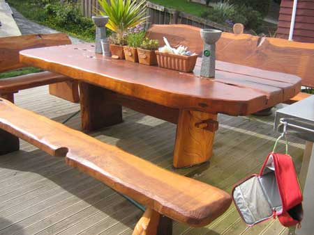 Ordinaire Disadvantages Of Redwood Patio Furniture