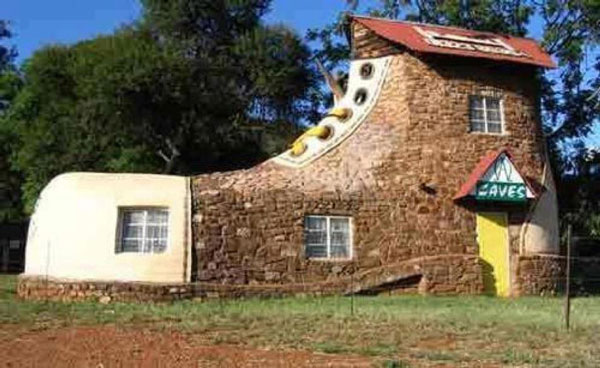 shoe-house-mpumalanga
