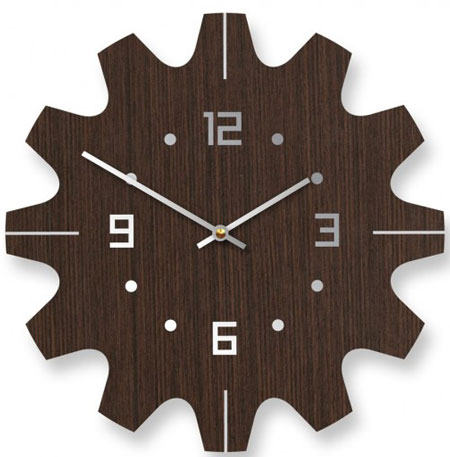 stylish-wall-clock