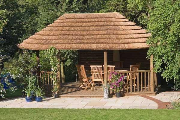 thatched-garden-gazebo