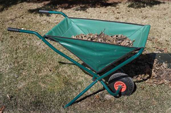 folding-wheelbarrow