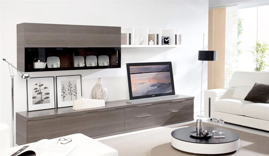 Furniture Ideas To Help Your Living